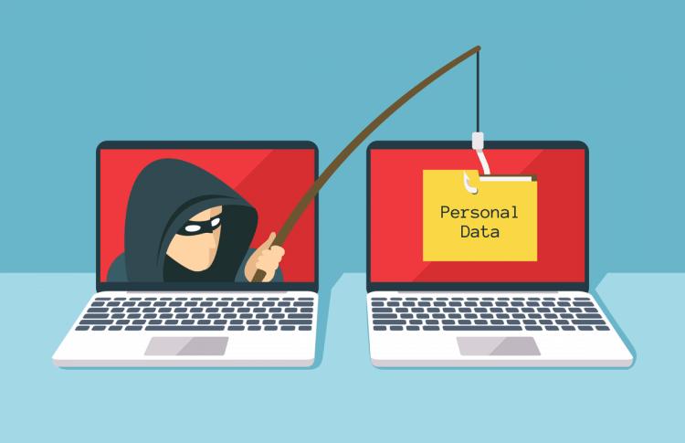 Иллюстрация хакера