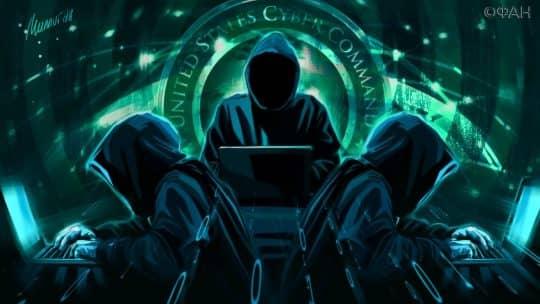 защита в интернете